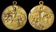 Pour les Blessés de la Tuberculose 1915 par Lalique