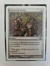 [1x] Ensnaring Bridge [x1] 8th Edition Near Mint, English - MTG Magic