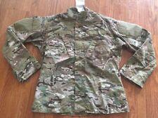 Army Multicam Fire Resistant Combat Uniform Jacket, X Large Long   #5