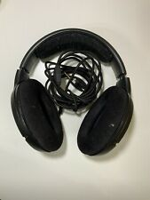 Sennheiser Pc37x Limited Edition Gaming Headsets - Black No Microphone