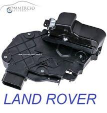 Serratura Porta Posteriore Destra Land Range Rover Sport dal 2005 al 2013 NUOVA