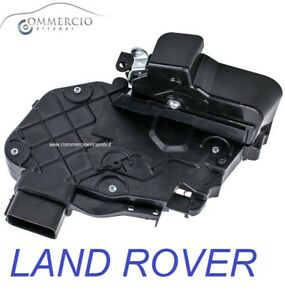 Lock Rear Door Right Land Rover Freelander 2 From 2006 A 2014 New