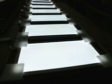 LED PANEL 48W 1m20 x 30cm - ULTRA BLANC - 4600 LUMENS + TRANSFORMATEUR