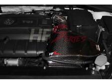 HG Motorsport Luftfilter Carbon Air Intake Alurohr für Seat Leon 5F Cupra 280PS