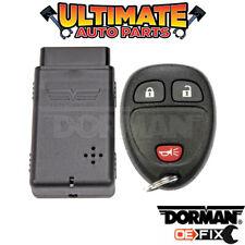 Key Fob / Keyless Entry Remote (3 Button) for 11-14 Chevy Silverado