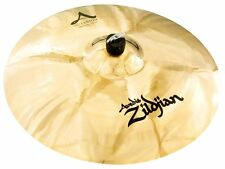 "Zildjian A20829 19"" A Custom Medium Crash Cymbal Used"