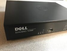 SonicWall TZ300 +Transfer Ready! | Warranty | Genuine | Fast ship options