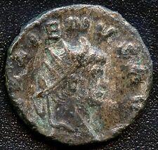 "Ancient Roman Coin "" Gallienus "" 253 - 268 A.D. REF# S2894 18 mm Diameter"