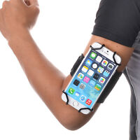 Arm / Wrist Band Strap Case Cover Holder for i Phone 12 ,11 8 Plus & Fire Phone