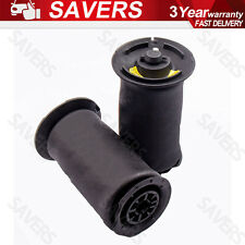Brand New Pair Rear Left + Right Air Suspension Spring For BMW 5 Series E60 E61