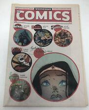 Wednesday Comics #5 2009
