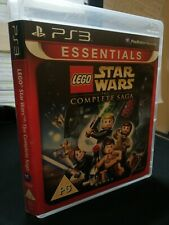 LEGO Star Wars: La saga completa (PS3)