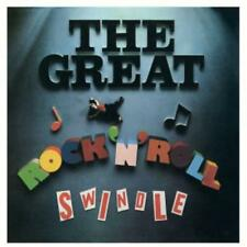 The Great Rock N Roll Swindle (2012 REMASTERED) di Sex Pistols (2012), nuovo OVP