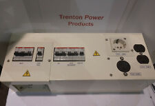 ABB power supply 120/220V 4/16 Amp 240VAC 15 Amp Main                  PS025