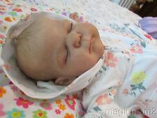 Esmae Reborn Baby Girl Doll
