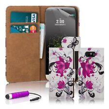 Fundas y carcasas Para LG G4 color principal morado para teléfonos móviles y PDAs LG