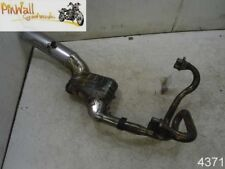 94 BMW R1100RS R1100 1100 EXHAUST MUFFLER SYSTEM