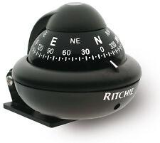 Ritchie-brújula Sport x-10 - negro