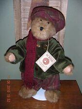 "Boyds Bears Plush 2003 ~14"" Marley Dickens~ Style #904221"