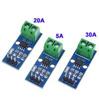 Useful 5A 20A 30A ACS712 Module Measuring Range Current Sensor Hall Board a