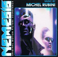 NEMESIS - COMPLETE SCORE - LIMITED 500 - MICHEL RUBINI