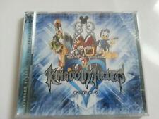 Kingdom Hearts Original Soundtrack (CD, Mar-2003, 2 Discs, Virgin)