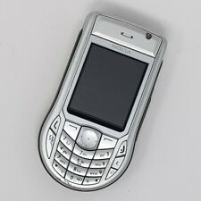 Nokia 6630 3G - Basic Mobile Phone - Silver - Working Condition - Vodafone