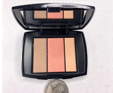 Lancome Blush Subtil Palette 126 Nectar Lace Contour Blush Highlighter New