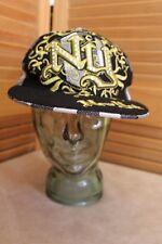 NEW York Berretto Da Baseball Taglia Media Cappello Kb Ethos Headwear GRATIS
