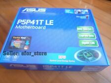 ASUS P5P41T LE Socket 775 MotherBoard Intel G41 *BRAND NEW