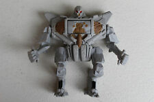 Hasbro 2007 Transformers Movie Burger King STARSCREAM - LOOSE