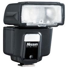 NISSIN NI-HI40F Compact Flash i40 para cámaras Fuji