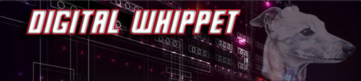 Digital Whippet