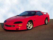 1993-1997 Chevrolet Camaro W-Typ  Urethane 3pcs front lip and pair of sideskirts