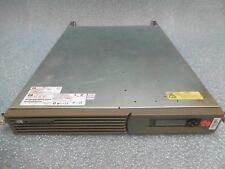 HP EVA 5000 Storageworks Controller HSV110 -V4100 DS-HV110-BA 3211617-B21 2x PSU