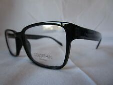 CALVIN KLEIN EYEGLASS FRAME CK5876 001 SHINY BLACK 53-16-145 NEW & AUTHENTIC