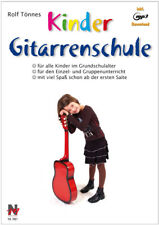 Kindergitarrenschule Tönnes, Rolf