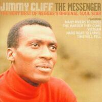 Jimmy Cliff - The Messenger - The Very Best Of Reggae's Original Soulstar CD NEW