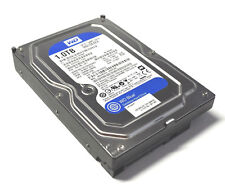"1TB Western Digital Blue HDD Model WD10EZEX 3.5 "" SATA Hard Drive Internal"