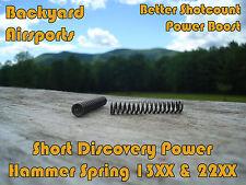 Custom Crosman Discovery Power Hammer Spring 13XX 22XX 1377 1322 2240 2250 2300