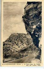 CP 26 Drôme - Buis-les-Baronnies - La Route dans les Gorges