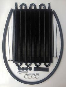 Oil Cooler Kit Auto Trans Universal Monster