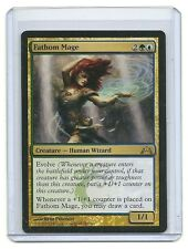 Fathom Mage-Magic the Gathering-Free Shipping