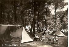 S. MENAIO  ( Foggia )  -  Camping
