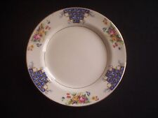 VINTAGE ROYAL STAFFORDSHIRE POTTERY -A.J. WILKINSON -TEA/SIDE PLATE -c.1950