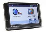 Garmin nuvi 265WT Automotive Bluetooth GPS Navigator North America U.S Canada Mt