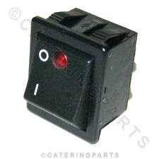 00133 DUALIT on / off rocker switch NEON 73002 contatto Grill panino Toasty MAKER