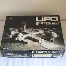 UFO SHADO  MOON BASE Plastic Model Kit Interceptor Gerry Anderson AOSHIMA