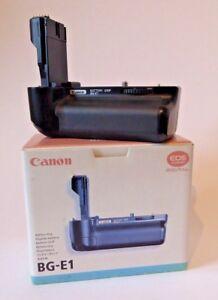 Canon Original BG-E1 Battery Grip (SH15783) for EOS 300D in Box