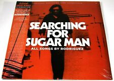 RODRIGUEZ - SEARCHING FOR SUGAR MAN OST Vinyl 2LP New Sixto Soundtrack Cold Fact